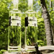 Benizakura Distillery - Taste the Botanicals