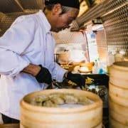 Q&A: Chubby Dumpling Founders Joe and Chantel Yeung