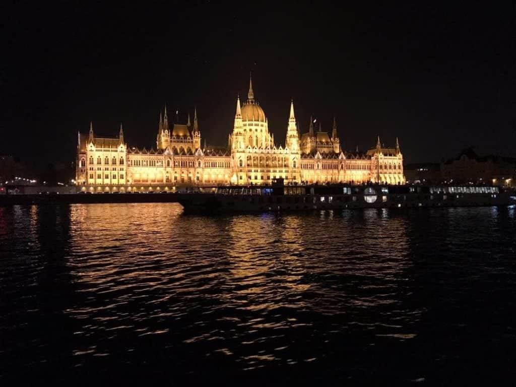 best restaurants in budapest