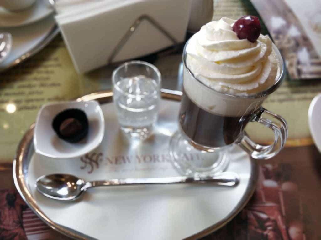 world's most beautiful café