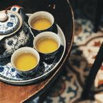 yum cha chinese tea