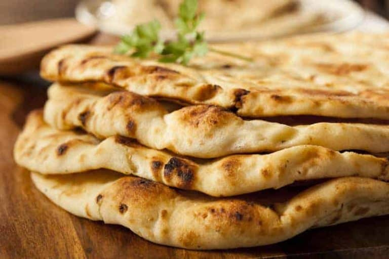 flatbread-types