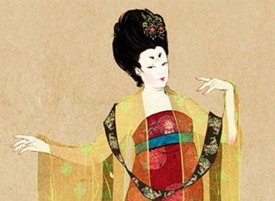 tang dynasty origin