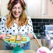 Meet Sarah Hogan of Happy Hour Cakes