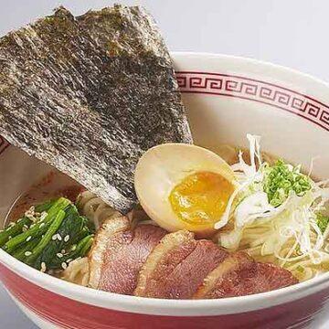 japanese duck noodle soup recipe