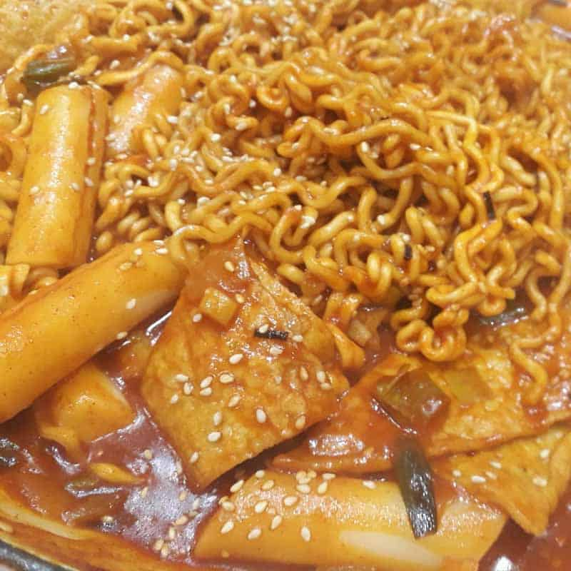 spicy-rice-cake-noodle