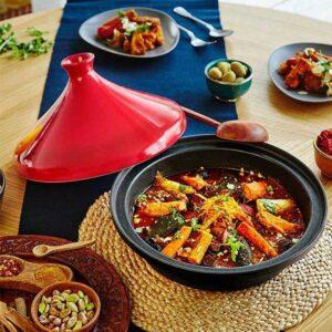 Moroccan chicken tagine easy