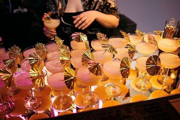 frozen-margarita-wedding-celebration