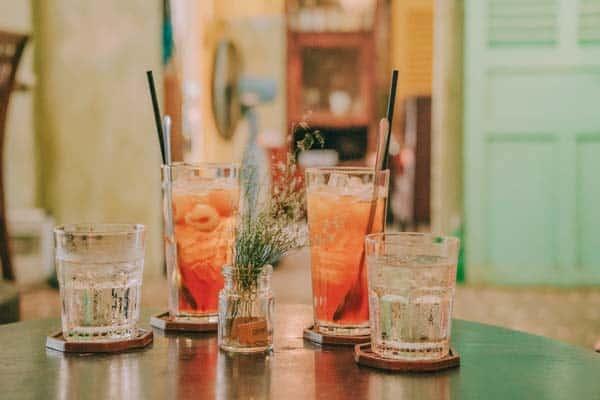 rambutan taste lychee drink