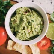 Can You Freeze Guacamole? How to Store Avocado Based Dips