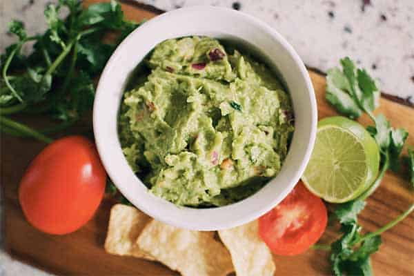 Can You Freeze Guacamole How To Store Avocado Based Dips