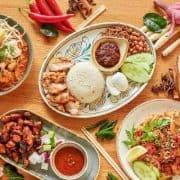 Best Malaysian Restaurants in London