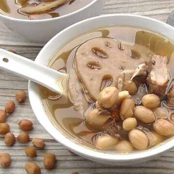 chinese-lotus-root-soup-with-pork-ribs-and-peanuts