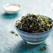 7 Common Japanese Seaweed Types and Their Nutritional Benefits