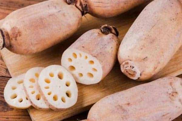 lotus-root-recipe
