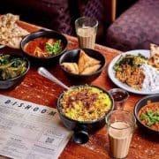 Best Halal Restaurants in London