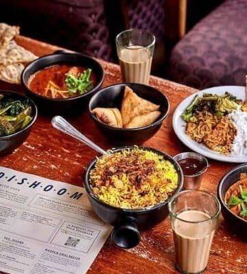 Best Halal Restaurants london