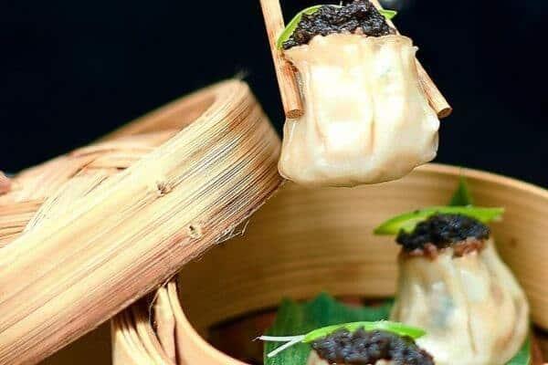 chinese halal Dim Sum Cocochan