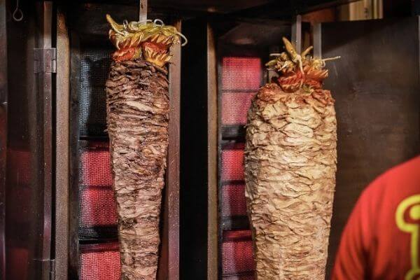 Taza Kebab house Doner