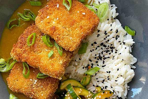 crispy-tofu-curry-recipes