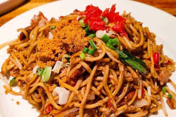 spicy-chicken-recipes-yakisoba