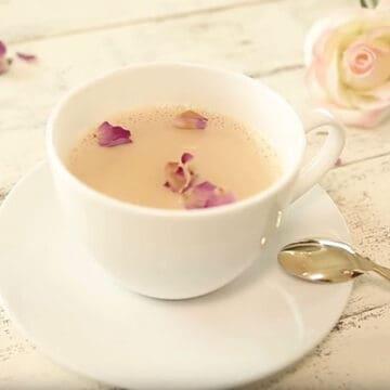 rose-milk-tea