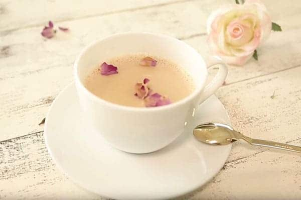 rose-milk-tea