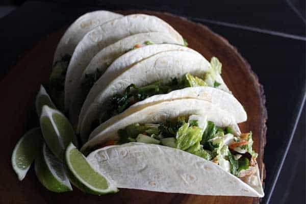 salad-wrapped-in-tacos-for-breakfast