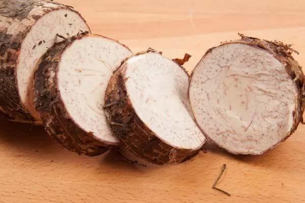 taro-root