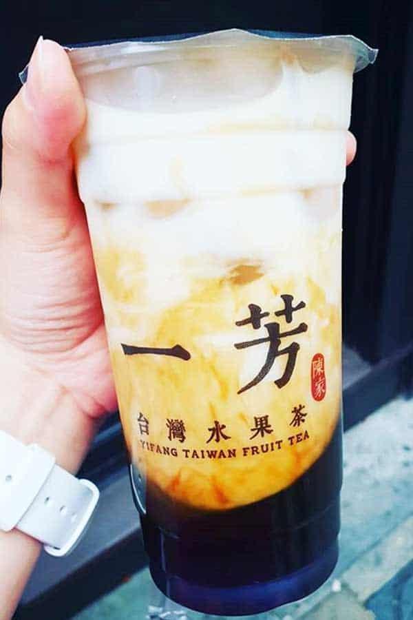 yi-fang