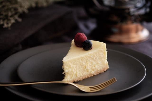 芝士蛋糕-cheesecake