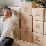 Thai Food Meal Kits in UK, Q&A with Thai Apron Founder, KC