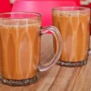 Teh Tarik Recipe, Irresistibly Easy To Make At Home