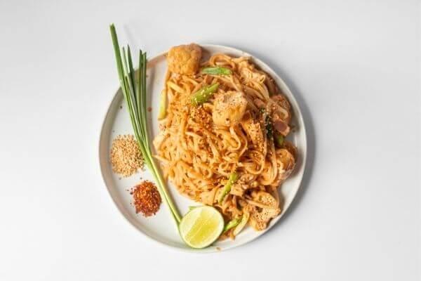 Thai Apron Pad Thai