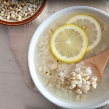 lemon-barley-water