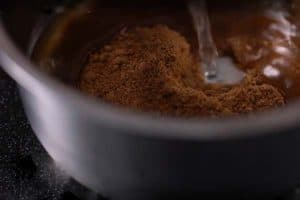 mix-brown-sugar-and-water