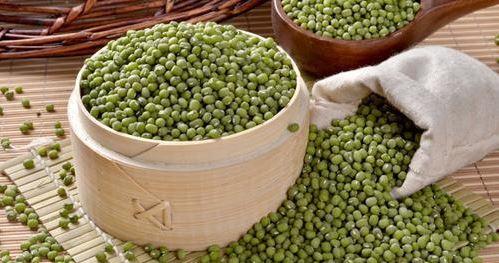 綠豆沙 食譜
