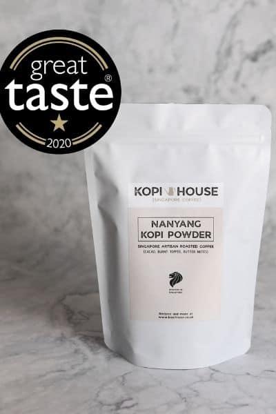 Nanyang Coffee Powder