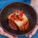 Spicy Korean Pickles
