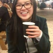 Asian-Western Fusion Bakery, Q&A with The Little Fuji Bakery, Christine Wan