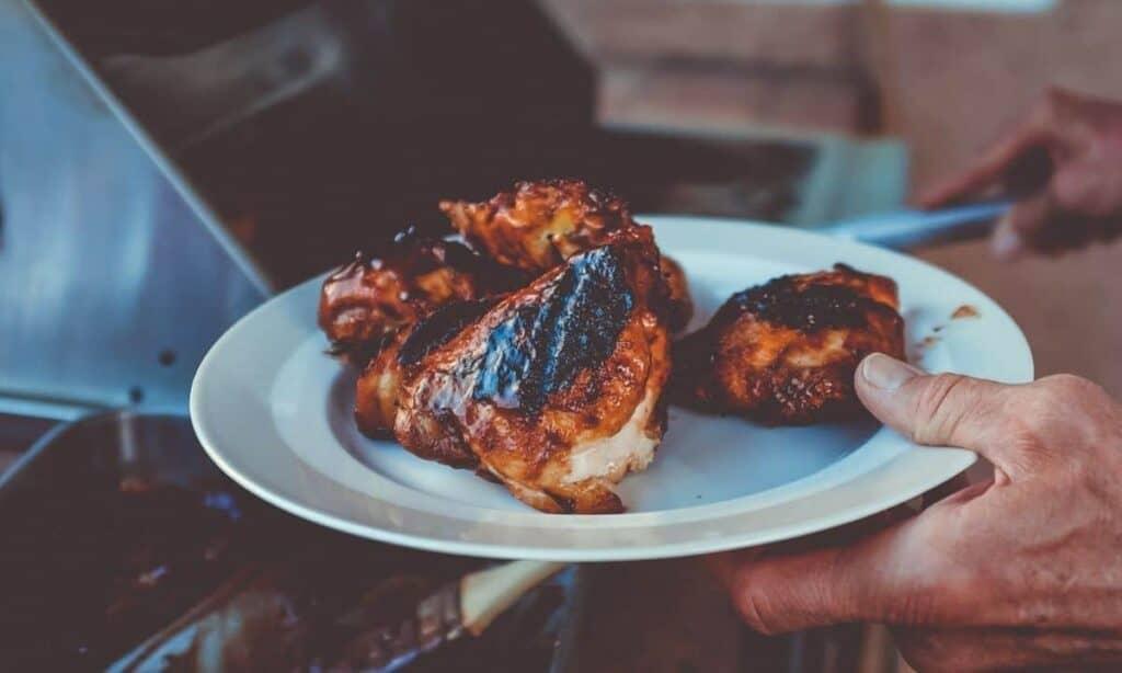 Korean BBQ Marinade
