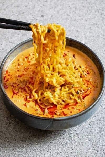 Pinoy style dandanmian pepper.ph