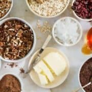 A Guide to Storing Basic Baking Ingredients