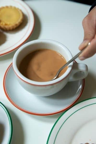 Hong Kong Milk Tea by SKILK