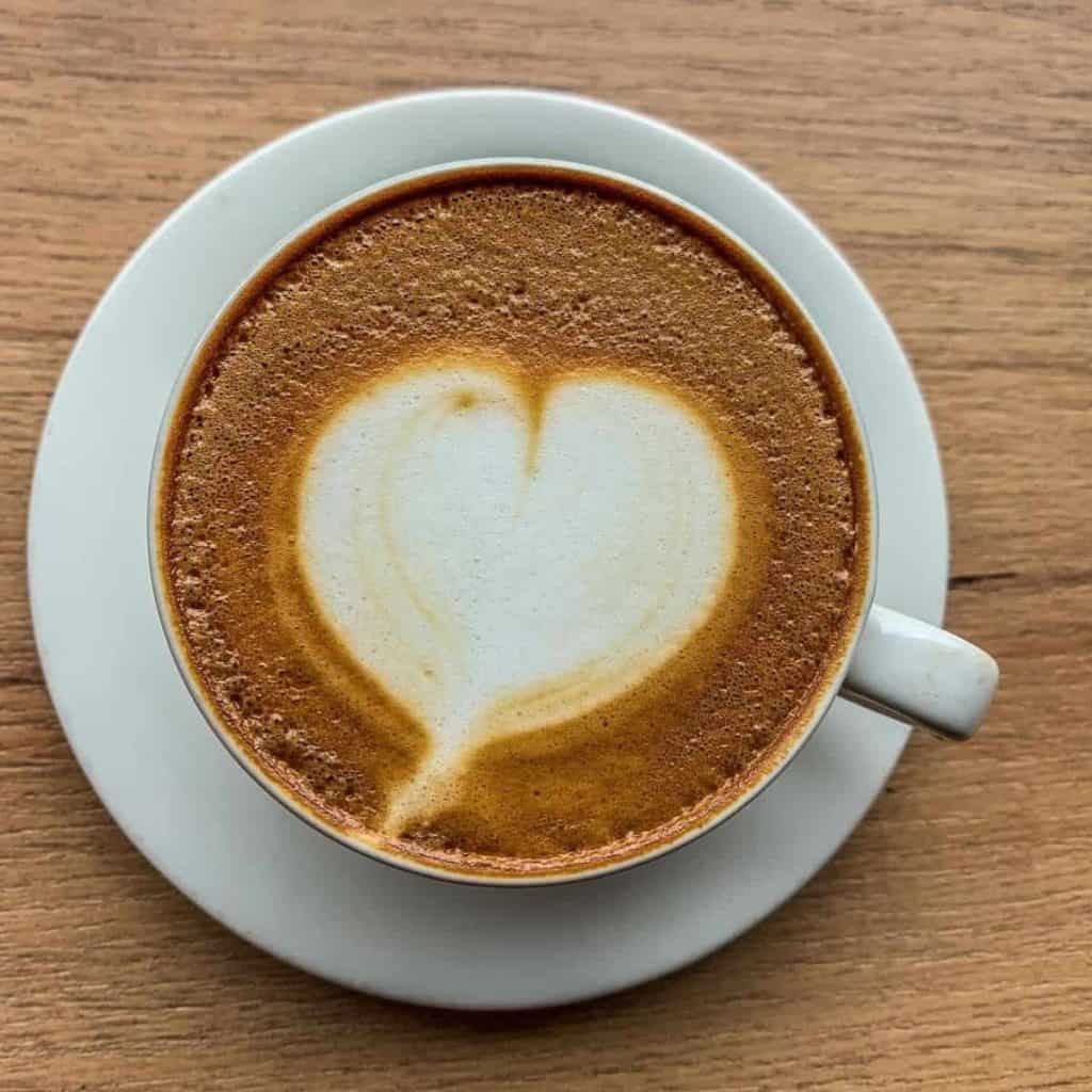 Spanish Latte Recipe How To Make Café con Leche At Home