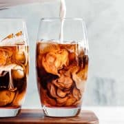 Spanish Latte Recipe: How To Make Café con Leche At Home