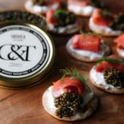 How To Serve Caviar: The Do's and Don't!