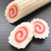Narutomaki: The Unmissable Ramen Topping!