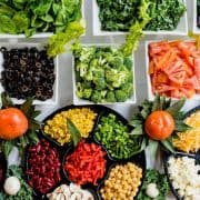 Best 5 Foods For Good Mental Health