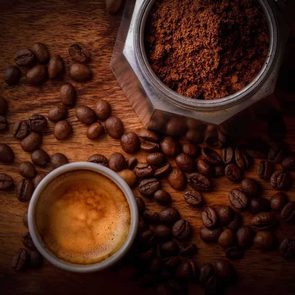 Quality of beans determine the flavour of your coffee